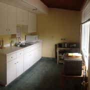 Delawana Resort Community Kitchen