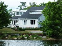 Victoria Family Cottage Rental in Muskoka