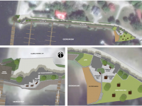 Delawana Resort - Honey Harbour Waterfront Development Plan