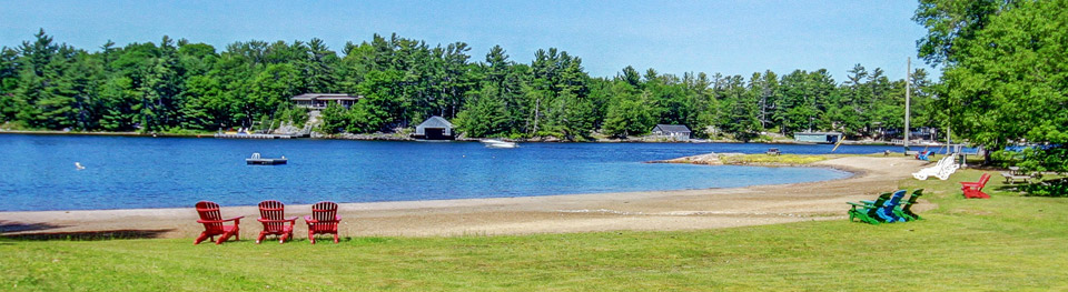 Delawana resort muskoka ontario for Ontario fishing lodges and resorts
